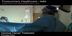 Cervical cancer treatment in India at advanced cancer surgery hospitals of Delh