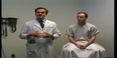 Examination of Throat Part 1