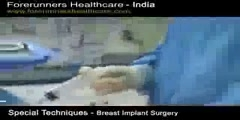 Breast Implant Surgery in India