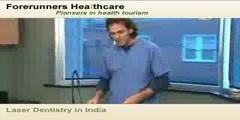 Laser dentistry in India at Mumbai