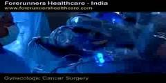 Gynecologic Cancer Surgery