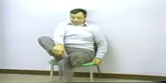 Hip Physical Examination Manuever
