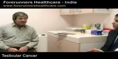 Testicular Cancer Treatment in India at Mumbai at an affordable price.
