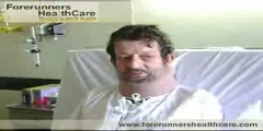 Cervical Spine Surgery in India Testimonial Video of a US Native
