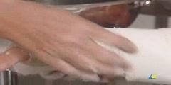 Basic Forearm Circular Cast Demonstration