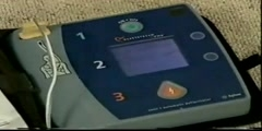 How to use automated external defibrillator
