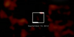 A New Black Hole in our Galaxy Sept 16 2012 Nasa Video