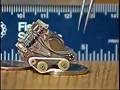 Smallest robot in the world