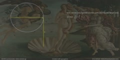 The golden ratio and aphrodite's phi