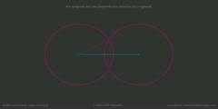 Geometric constructions - 1