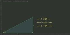 right triangle trigonometry - 2
