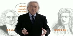 Michio Kaku on The Power and Influence of Physics