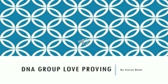 DNA Group Love Proving